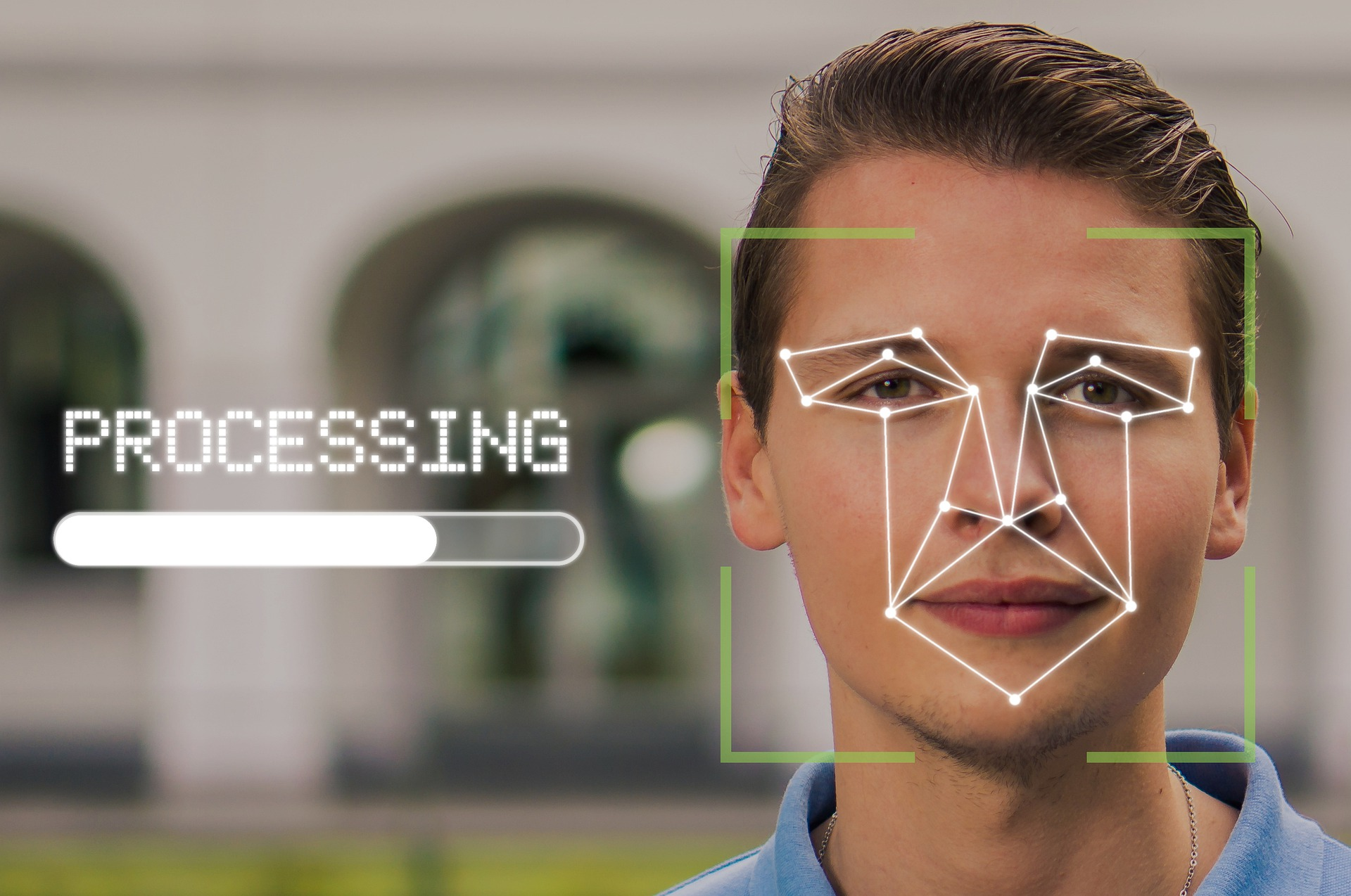 Bad Face Recognition