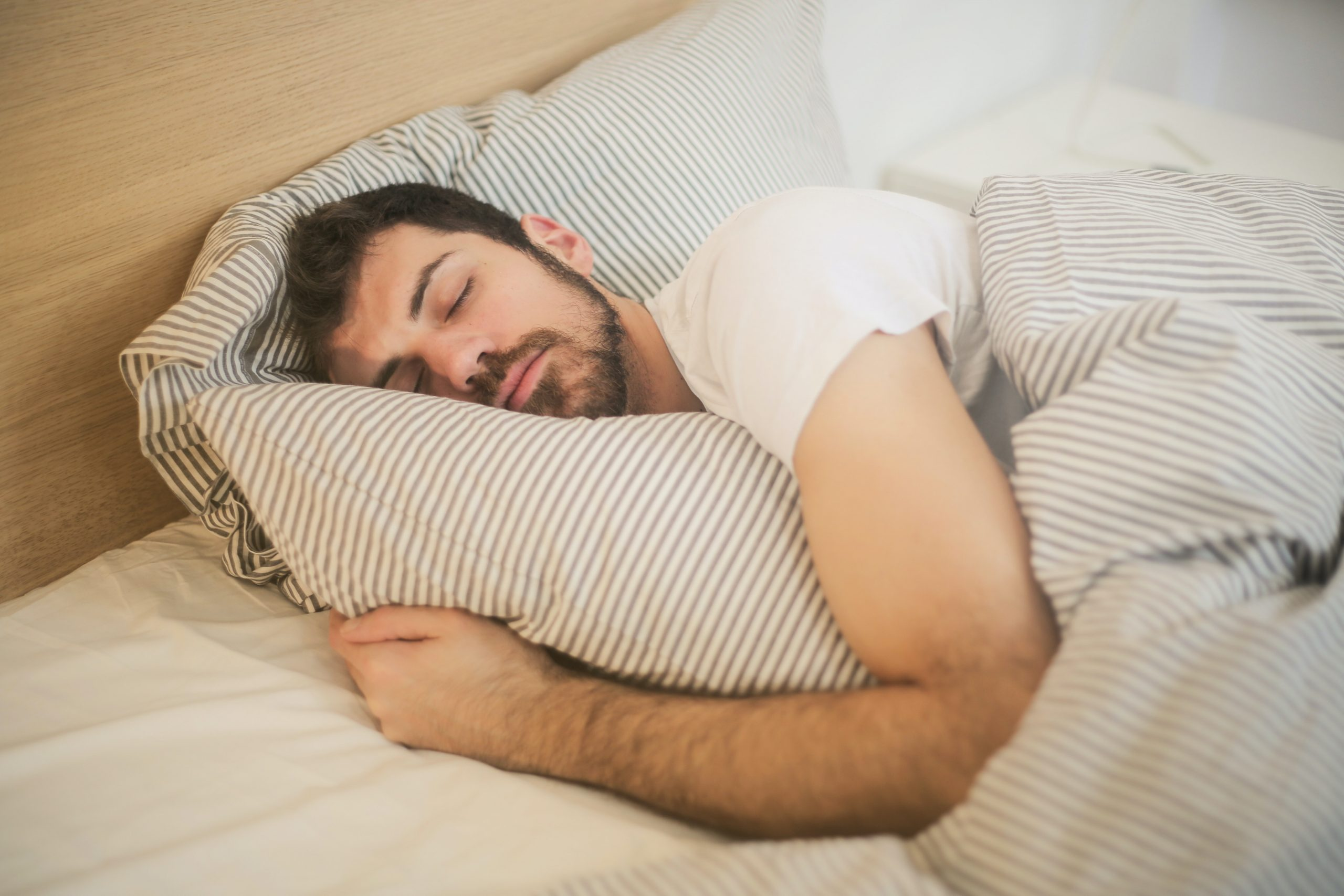 Track Your Sleep